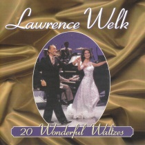 Welk - 20 Wonderful Waltzes