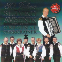 Avsenik - 80 Jahre (80 Years) - 50 Songs