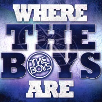 Boys - Where The Boys Are