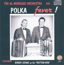 Morouse - The Al Morouse Orchestra has Polka Fever!
