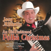Miskulin - An Old Fashioned Polka Christmas