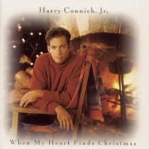 Connick, Jr., Harry - When My Heart Finds Christmas