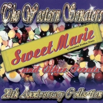 Western Senators - Sweet Marie and Other Treats, 20th Anniversay Collection