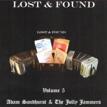 Adam Sandhurst and the Jolly Jammers - Lost and Found
