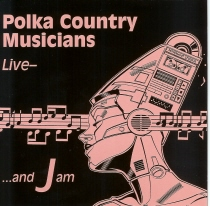 Polka Country Musicians - Live and Jam
