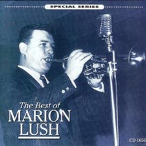 Lush - The Best of Marion Lush