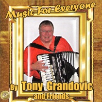 Grandovic - Music For Everyone
