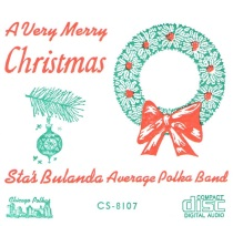 Bulanda, Stas - A Very Merry Christmas