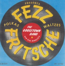 Fezz Fritsche and the Goosetown Band