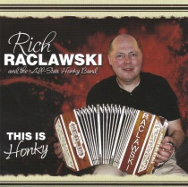 Raclawski - This is Honky