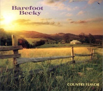 Barefoot Becky - Country Flavor