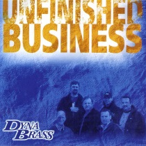 DynaBrass - Unfinished Business
