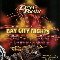 Dynabrass - Bay City Nights