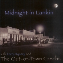 Out of Town Czechs - Midnight in Lankin