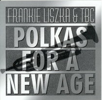 Brass Connection (TBC) - Polkas for a New Age
