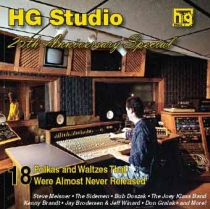 HG Studio - 25th Anniversary Special - 18 Polkas and Waltzes that were almost Never Released