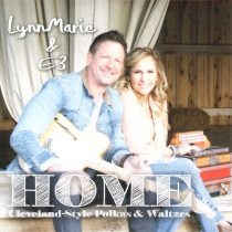 LynnMarie and Eddie Rodick III (E3) - Home