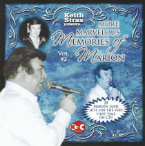 Lush - More Marvelous Memories of Marion - 28 Marion Lush Hits for the Very First Time on CD!
