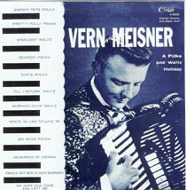 Meisner, Verne - A Polka and Waltz Holiday
