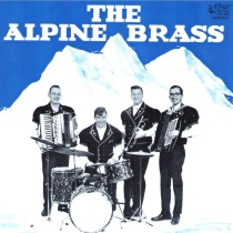 Alpine Brass - The Alpine Brass