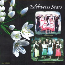 Edelweiss Stars - Echoes from New Glarus