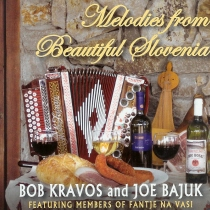Bajuk - Melodies From Beautiful Slovenia
