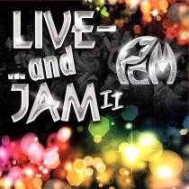 Polka Country Musicians - Live and Jam II - 2 CD set