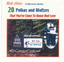 20 Polkas and Waltzes
