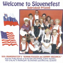Welcome to Slovenefest
