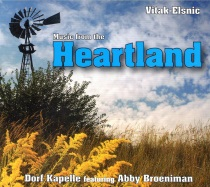 Dorf Kapelle - Music from the Heartland