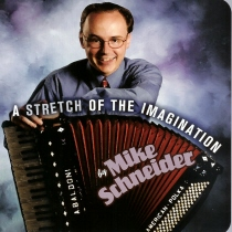 Schneider, Mike - A Stretch of the Imagination