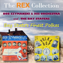 Bay Staters and Bob Szymanski - Bay State's Finest Polkas