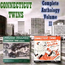 Connecticut Twins - Complete Anthology Volume 2