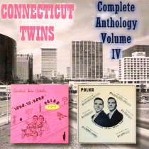 Connecticut Twins - Complete Anthology Volume 4