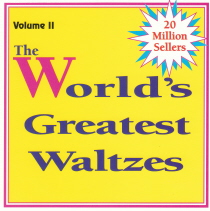 The World's Greatest Waltzes, Volume 2