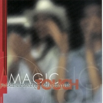 Polka Country Musicians - Magic Touch