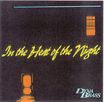 Dynabrass - In the Heat of the Night