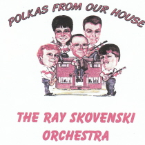 Skovenski - Polkas from Our House