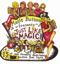 Magic Buttons - Just Like Magic!