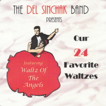 Sinchak - Our 24 Favorite Waltzes