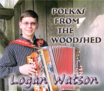 Watson - Polkas from the Woodshed