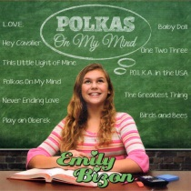 Bizon - Polkas on My Mind