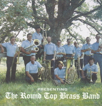 Round Top Brass Band