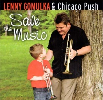 Gomulka, Lenny - Save the Music