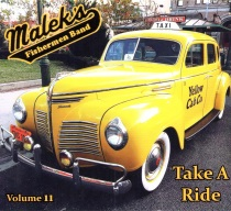 Malek's Fishermen - Take A Ride