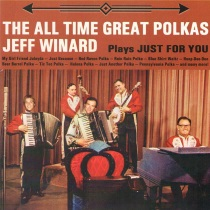 Winard - The All Time Great Polkas