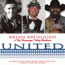 Brueggen, Brian and the Mississippi Valley Dutchmen - United