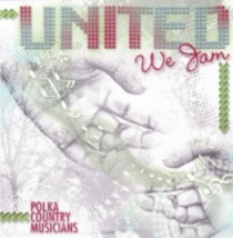 Polka Country Musicians - United We Jam
