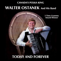 Ostanek - Today and Forever