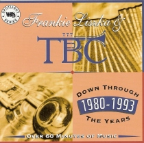 Brass Connection (TBC) - Down Through The Years